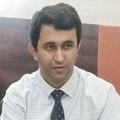 Dr. Anup Khatri|Orthopedics|Chembur, Mumbai